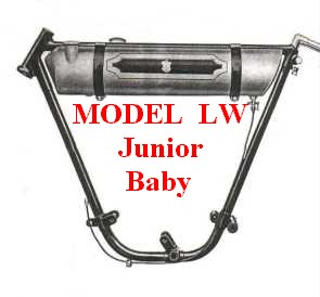 Model LW (Junior/Baby