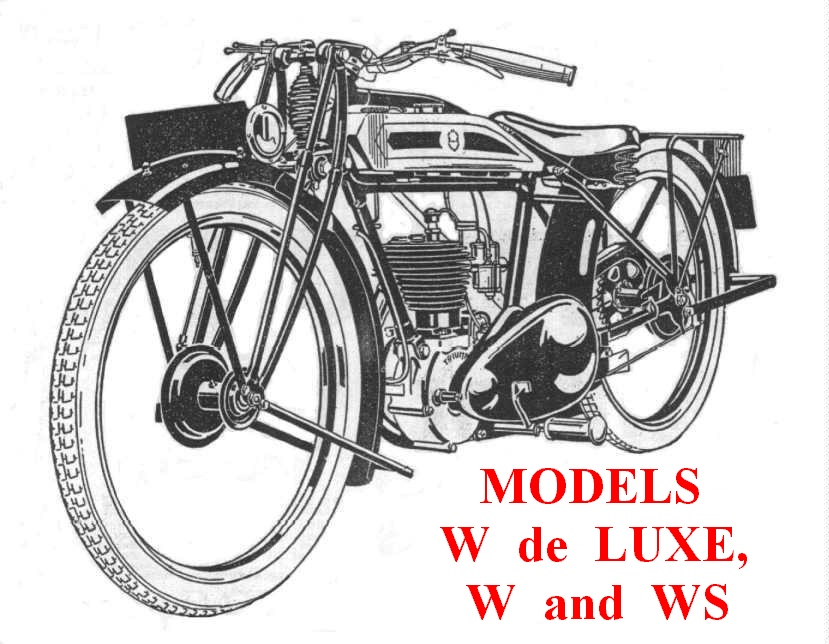 Models W and WS