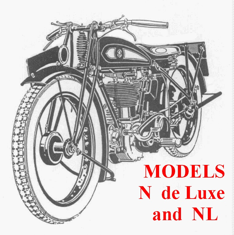Models N de Luxe and NL
